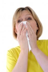 Como curar el resfriado comun en un dia